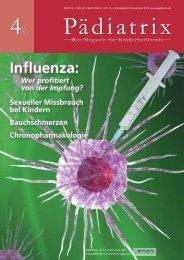 Influenza: Influenza: - Pädiatrix