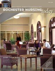 rochester nursing - University of Rochester Medical Center