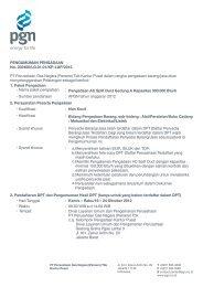 Pengumuman Pengadaan AC Split Duct.cdr - PGN