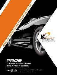 product reimb ursement operating sy stem - Kent-Automotive.com