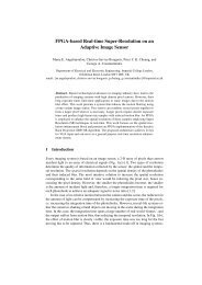 FPGA-based Real-time Super-Resolution on an Adaptive Image ...
