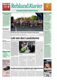 Lob von den Laudatoren - Breisgau Energy Night