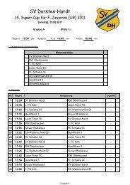 DRUCKVERSION Genehmigung Super-Cup Spielplan