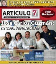 José Carlos Guzmán - a7.com.mx