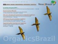 Lá vamos nós para 2014 . . . Gastronomia influente ... - Organics Brazil