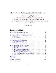 Anfertigung einer Seminararbeit - Mitarbeiter-Homepages des MBI ...