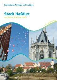 Stadt Haßfurt - Inixmedia
