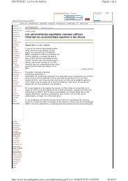 Página 1 de 2 SOCIEDAD :: La Voz de Galicia 20.02.07 http://www ...