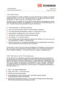 Unternehmenspolitik - Schenker Deutschland AG - DB Schenker - Page 4