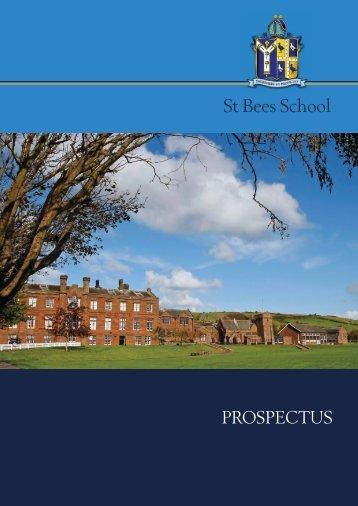 Digital Prospectus - St Bees School