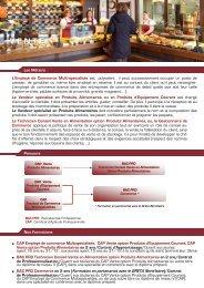 BAC PRO Commerce en 2 ans - Chambre des Métiers et de l'Artisanat