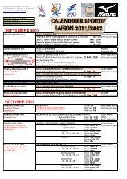 CALENDRIER GENERAL 77 2011-2012 xls