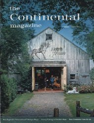 'Antiqua Shops New England's