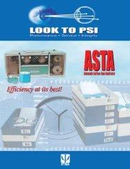 Automatic Surface Tape Applicator (ASTA) - LookToPSI.com