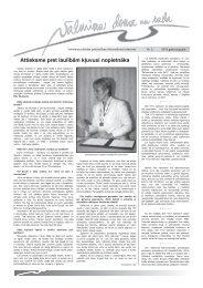 Valmieras pilsētas pašvaldības informatīvais izdevums Nr.1