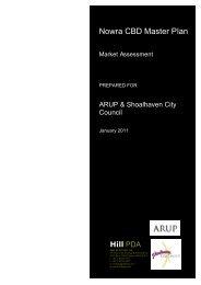 Background_E_Market_Assessment - Shoalhaven City Council ...