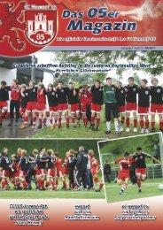 Unicef-Turnier 2011 - beim FC Hennef 05