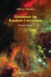 Oliver Henke Abenteuer im Random-Universum