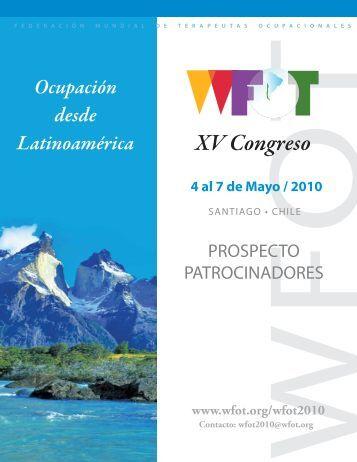 XV Congreso