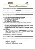 2009-11-12 - 3rd Annual Conference in Estoril - Europa Distribution - Page 4