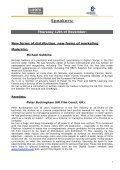 2009-11-12 - 3rd Annual Conference in Estoril - Europa Distribution - Page 6