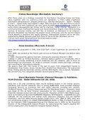 2009-11-12 - 3rd Annual Conference in Estoril - Europa Distribution - Page 7