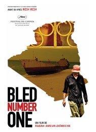 DP Bled n1 - Les Films du Losange