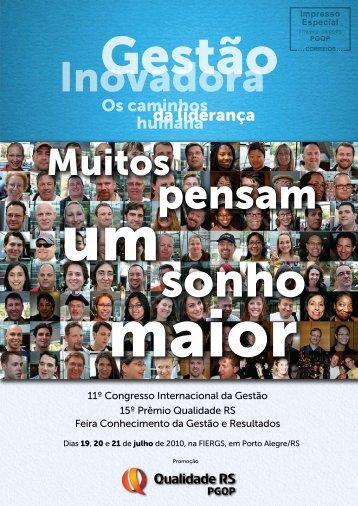 Muitos - Movimento Brasil Competitivo