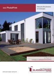 Exklusive Druckmotive im Isolierglas - Isolierglas-Center.de