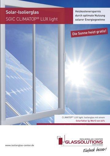 Heizkostenersparnis durch optimale Nutzung solarer Energiegewinne