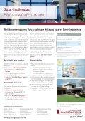 Heizkostenersparnis durch optimale Nutzung solarer Energiegewinne - Seite 2
