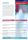 Membran-Stellantrieb - Arca-Regler GmbH - Seite 5