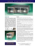 HSF/HSP Brochure - Kepco, Inc. - Page 5