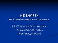 John Wagner: EKDMOS (15/5)
