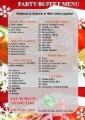 MAKE IT A COOL YULE - Cafe Rickshaw - Page 6
