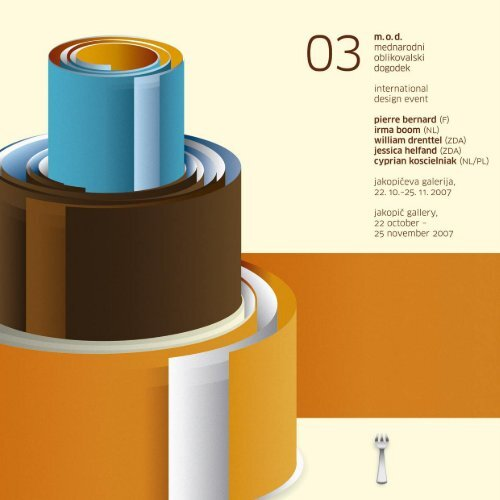 MOD katalog - Fundacija Brumen