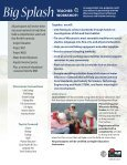 big splash flyer_DNR - Wisconsin Department of Natural Resources ... - Page 2