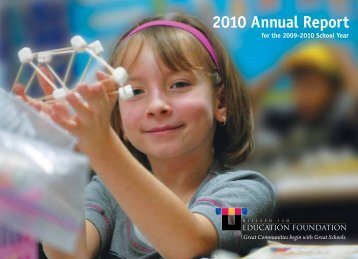 2010 Annual Report - Killeen Independent School District