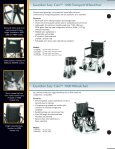 Guardian Wheelchairs - Quickie-Wheelchairs.com - Page 4