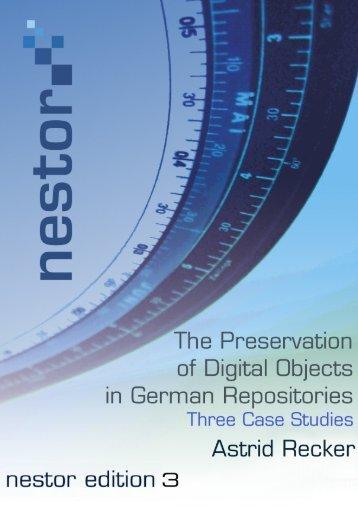 Download (PDF, 9MB, Not barrier-free file.) - Nestor