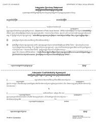 Cambodian - Department of Public Social Services