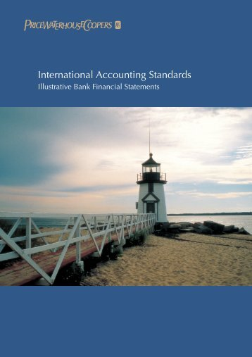 International Accounting Standards - Accountancy