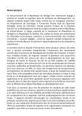 Sénégal local impact - Page 5