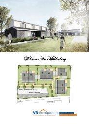 Wohnen am Mühlenberg - VR Bank