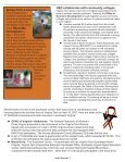May 2010 - Outreach & International Affairs - Virginia Tech - Page 7