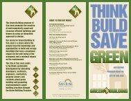 Brochure - Green Cities California