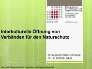 PDF, 5 MB - Deutscher Naturschutztag