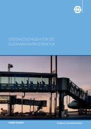 systemlösungen für die flughafeninfrastruktur - Composites