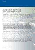 systemlösungen für die flughafeninfrastruktur - Composites - Seite 2