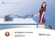 2012 Product catalogue.cdr - Smart-Bus Home Automation